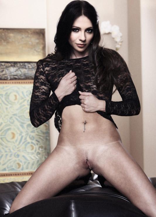 Michelle Trachtenberg Nago. Zdjęcie - 256