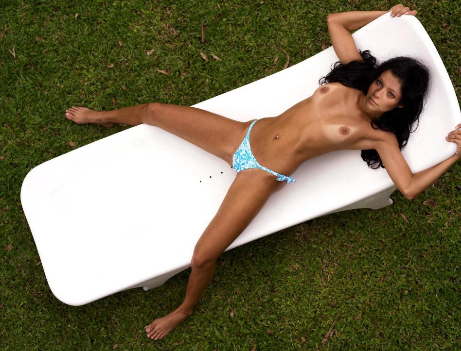 Michelle Trachtenberg Nago. Zdjęcie - 259