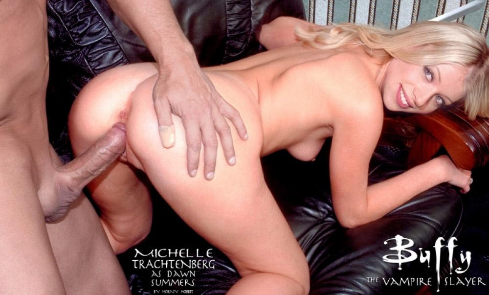Michelle Trachtenberg Nago. Zdjęcie - 307