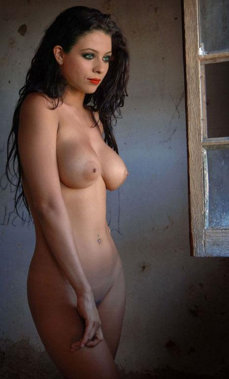 Michelle Trachtenberg Nago. Zdjęcie - 420