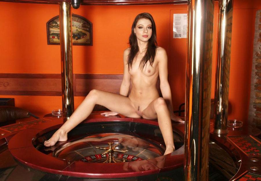 Michelle Trachtenberg Nago. Zdjęcie - 454