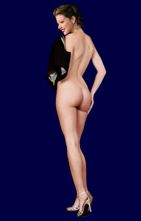 Michelle Trachtenberg Nago. Zdjęcie - 463