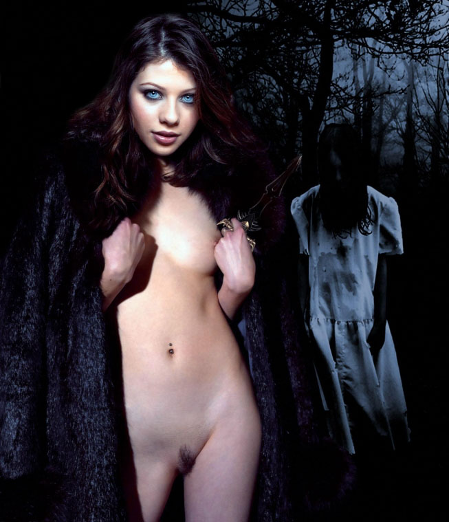 Yet more fake michelle trachtenberg dawn