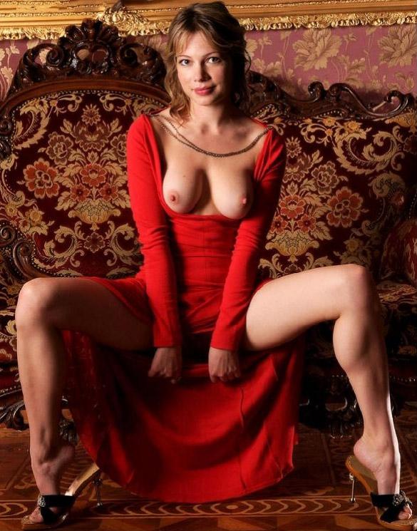Michelle Williams Nude. Photo - 13