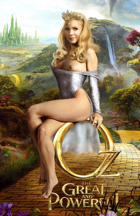 Michelle Williams Nude. Photo - 17