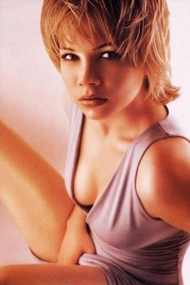 Michelle Williams Nude. Photo - 20
