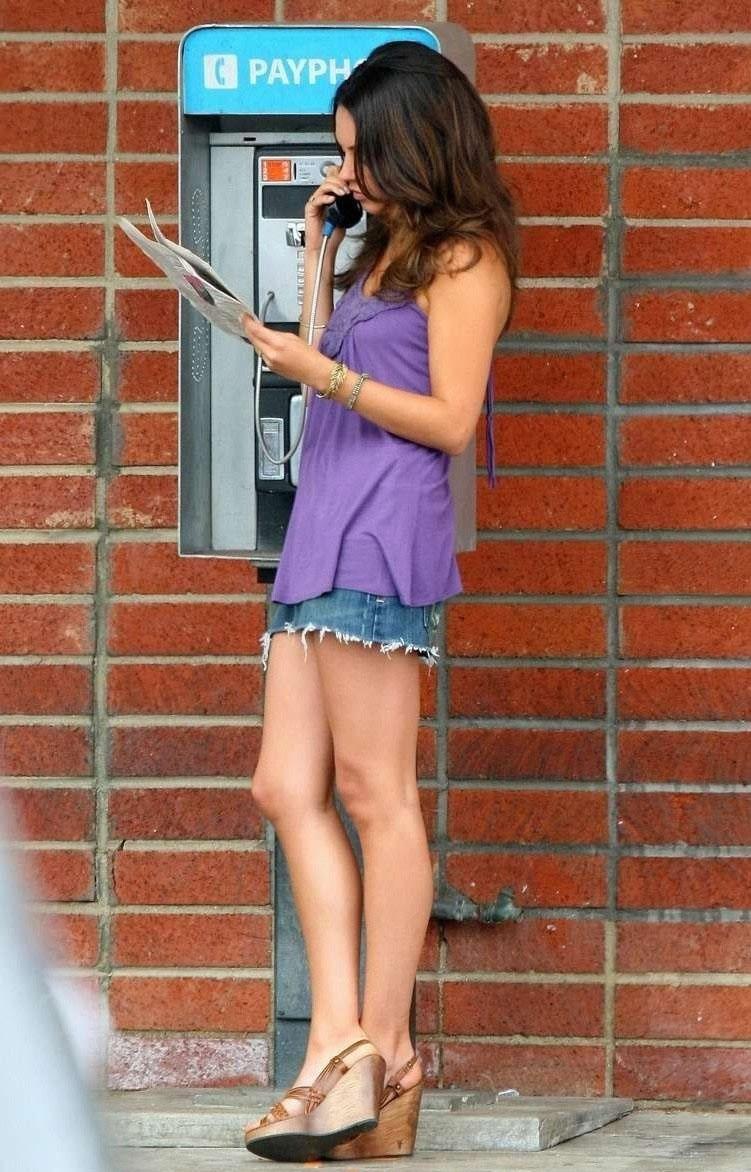 Mila Kunis Nude. Photo - 40