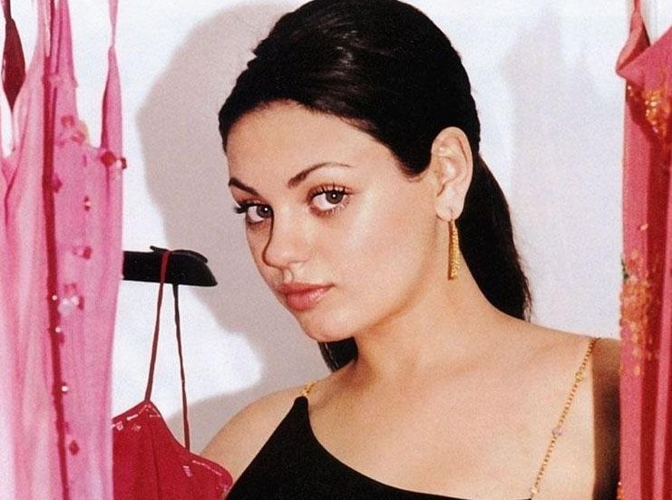 Mila Kunis Nude. Photo - 47