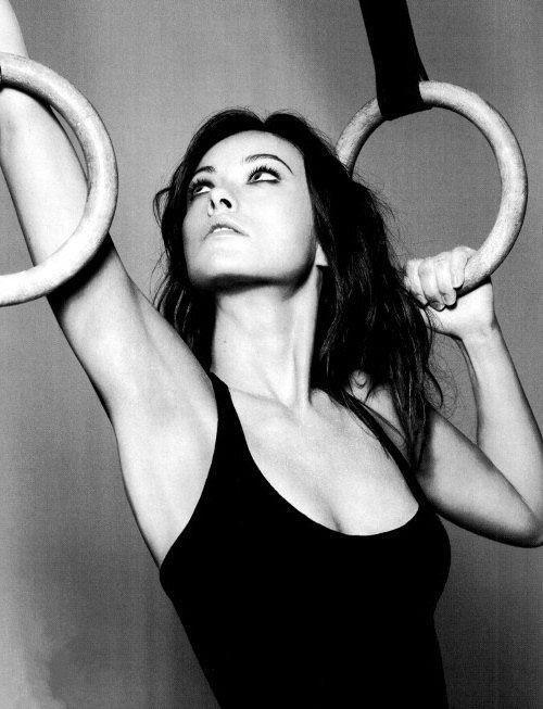 Olivia Wilde Nago. Zdjęcie - 1