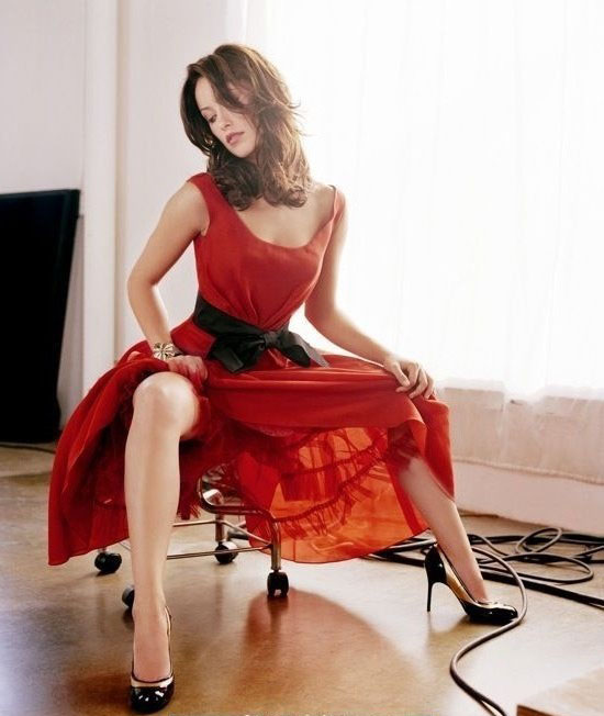 Olivia Wilde Nago. Zdjęcie - 12