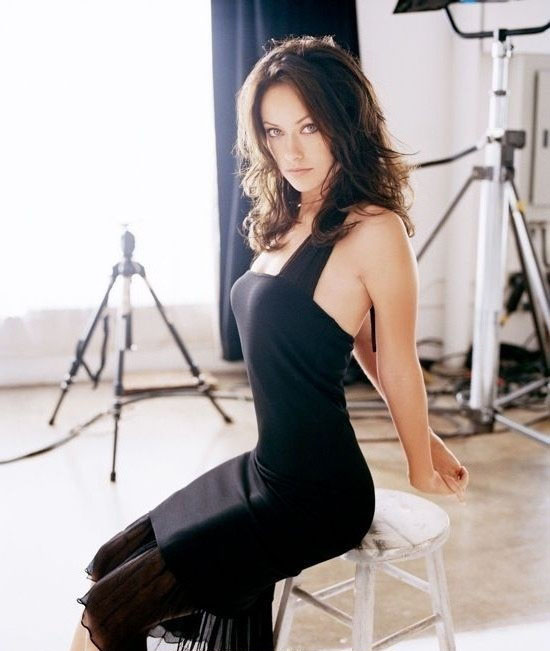 Olivia Wilde Nago. Zdjęcie - 13