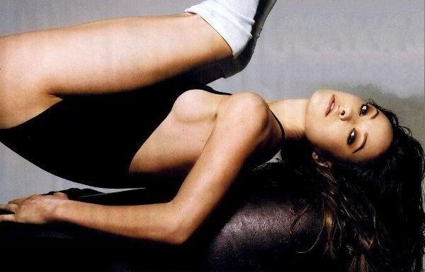 Olivia Wilde Nago. Zdjęcie - 2