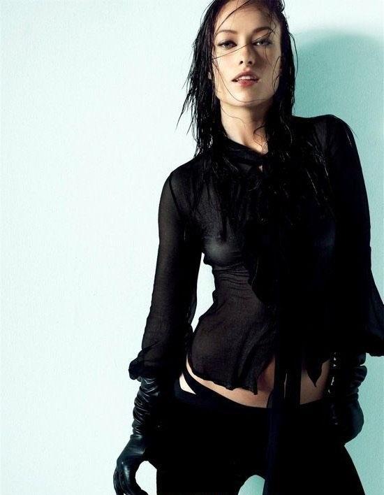 Olivia Wilde Nago. Zdjęcie - 20