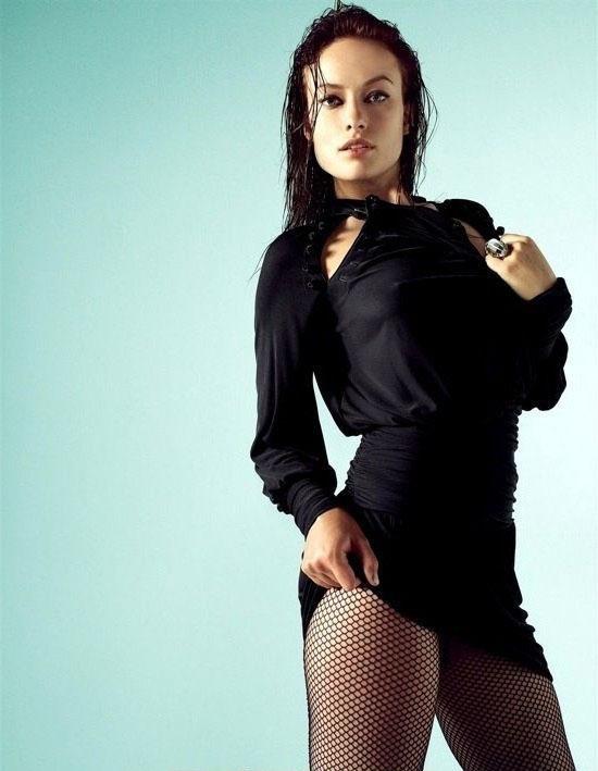 Olivia Wilde Nago. Zdjęcie - 21