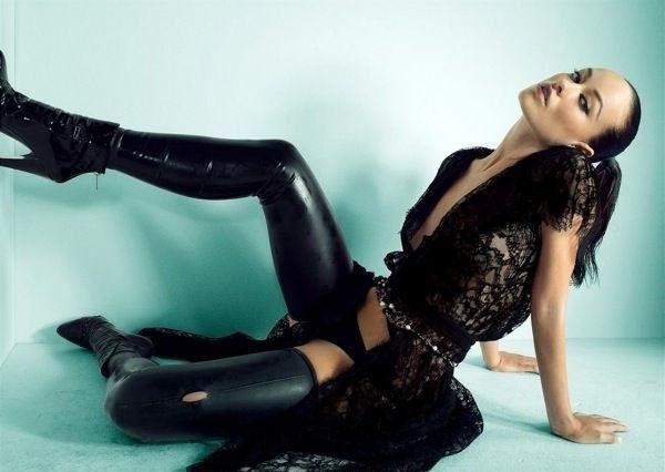 Olivia Wilde Nago. Zdjęcie - 22