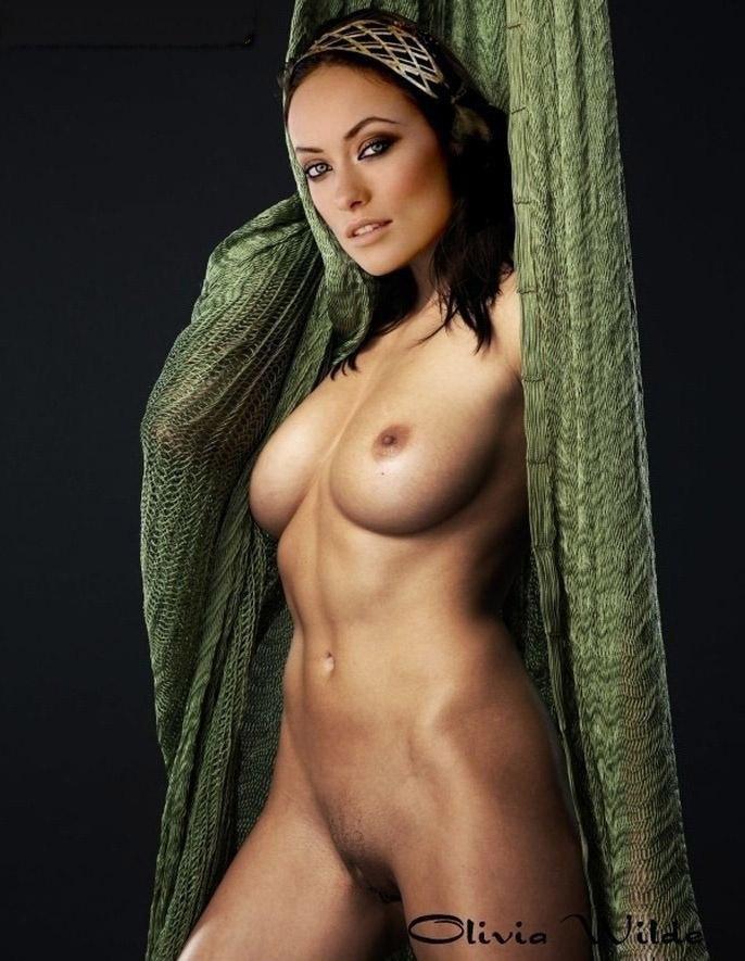 Olivia Wilde Nago. Zdjęcie - 26