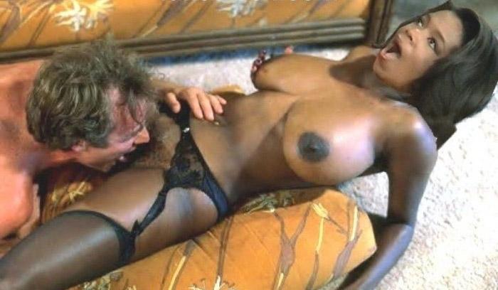 Oprah Winfrey Nude. Photo - 11