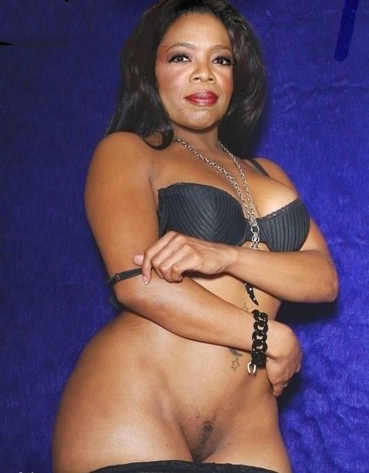 Oprah Winfrey Nude. Photo - 16