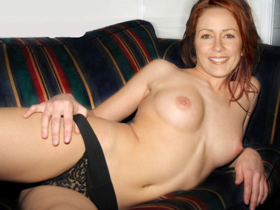 Patricia Heaton Nude. Photo - 2