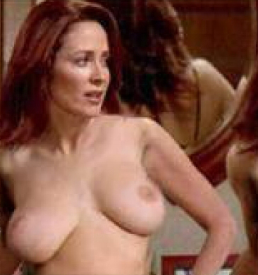Patricia Heaton Nude. Photo - 7