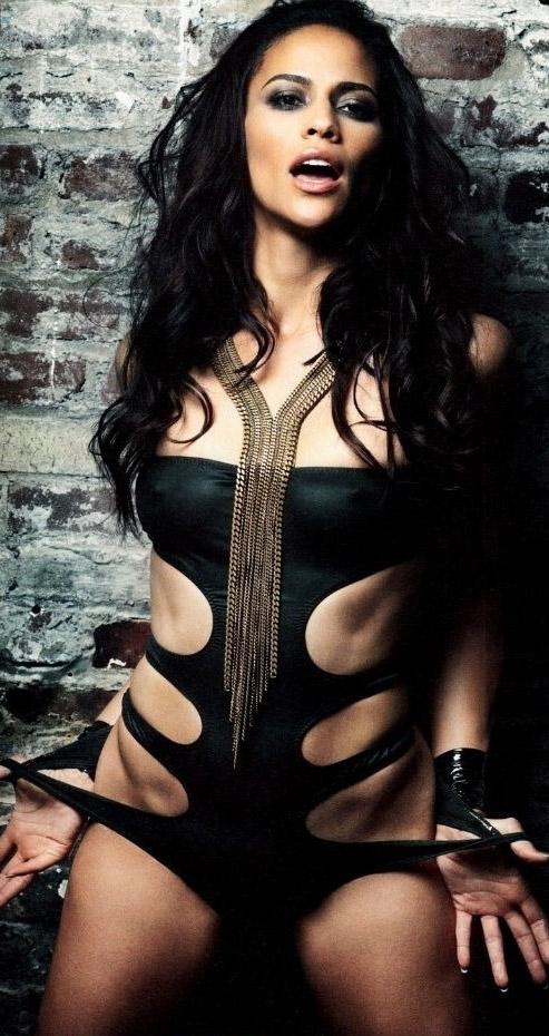 ¡Vaya! ¿Estás listo para ver las hermosas fotos de Paula Patton desnuda?