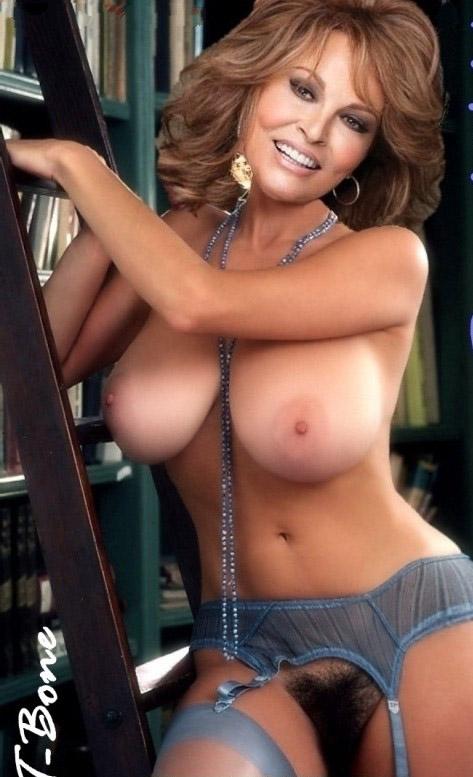 Raquel Welch Nude. Photo - 11