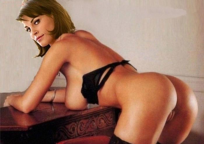 Raquel Welch Nude. Photo - 17