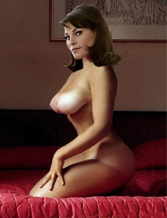 Raquel Welch Nude. Photo - 19
