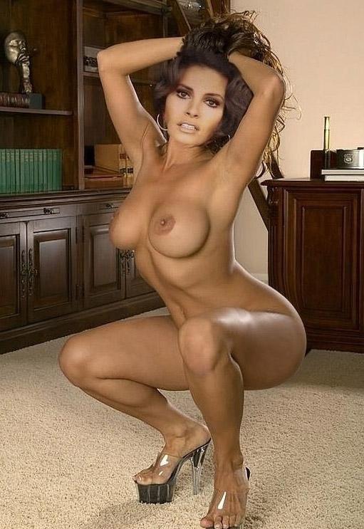 Raquel Welch Nude. Photo - 25