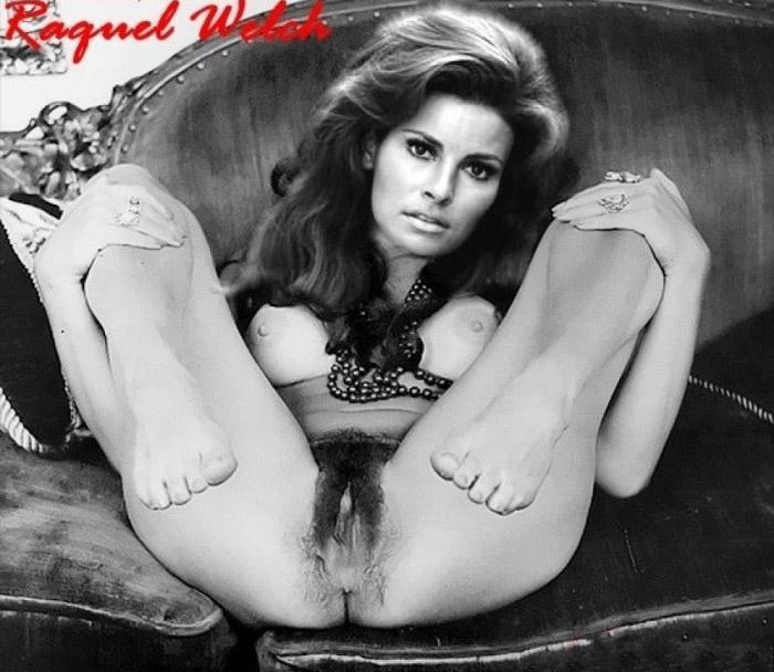 Raquel Welch Nude. Photo - 26