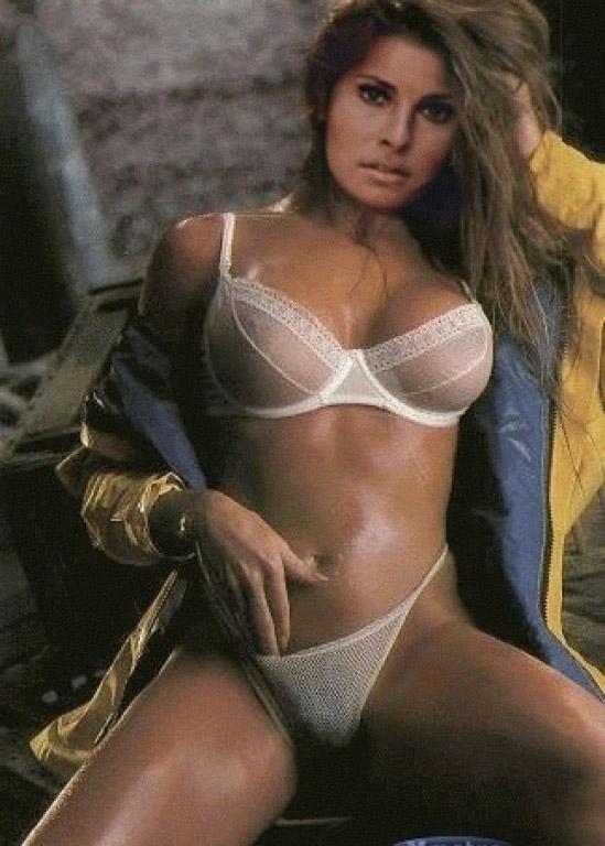 Raquel Welch Nude. Photo - 4