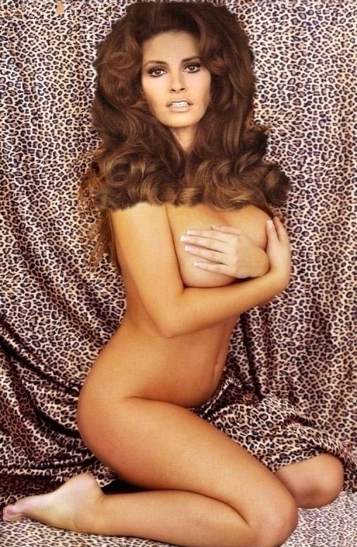 Raquel Welch Nude. Photo - 7