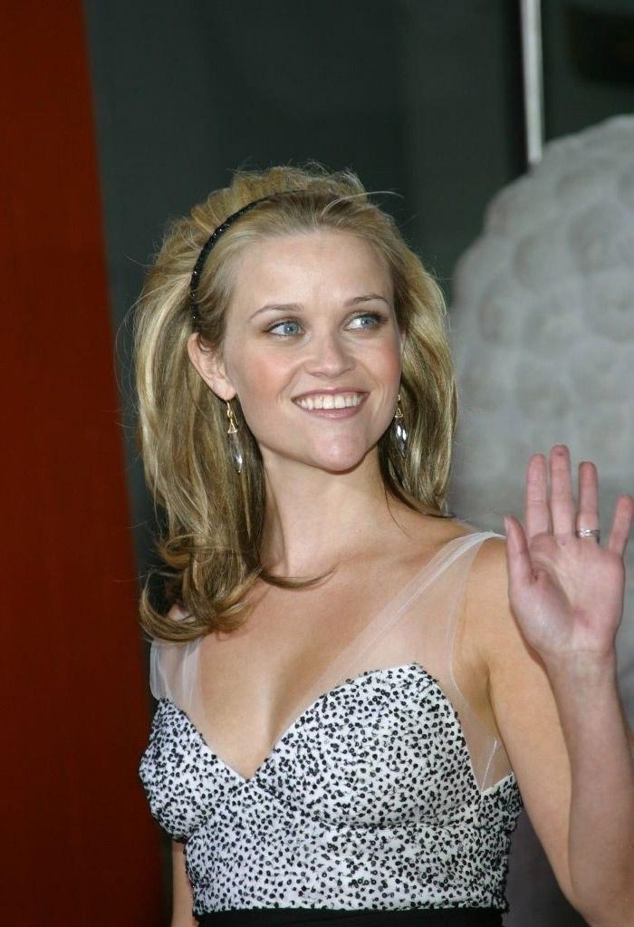 Reese Witherspoon zeigt ihre nackt Archive! » Nacktefoto