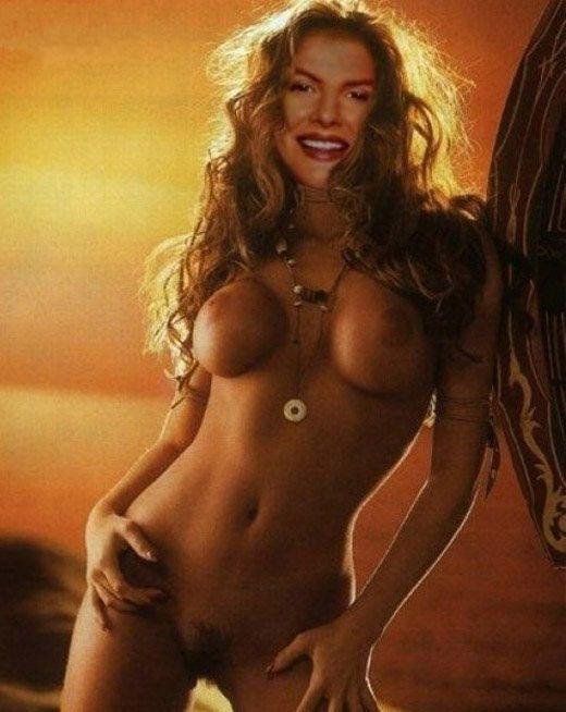 Rene Russo Nude. Photo - 13