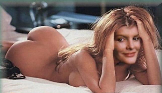 Rene Russo Nude. Photo - 18