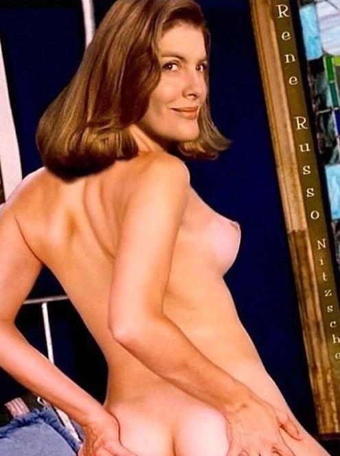 Rene Russo Nude. Photo - 21