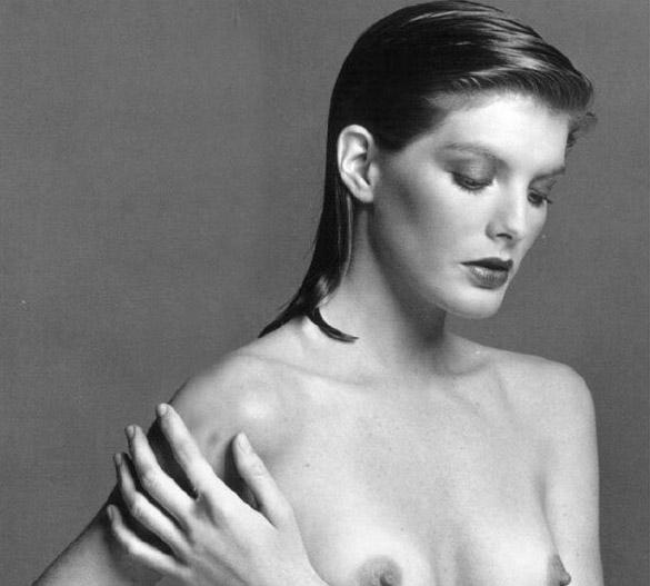 Rene Russo Nude. Photo - 3