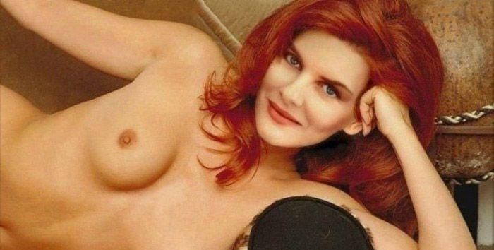 Rene Russo Nude. Photo - 4