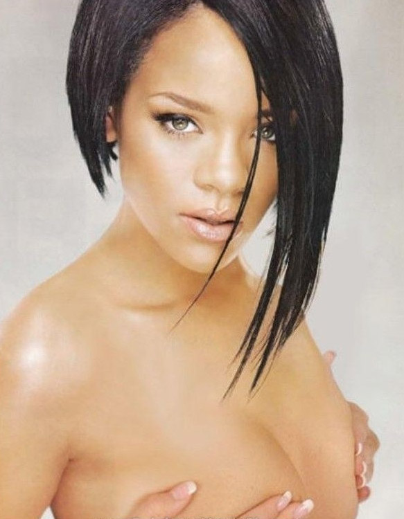 Rihanna Nackt. Foto - 10