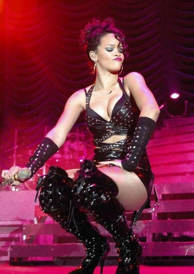 Rihanna Nackt. Foto - 6