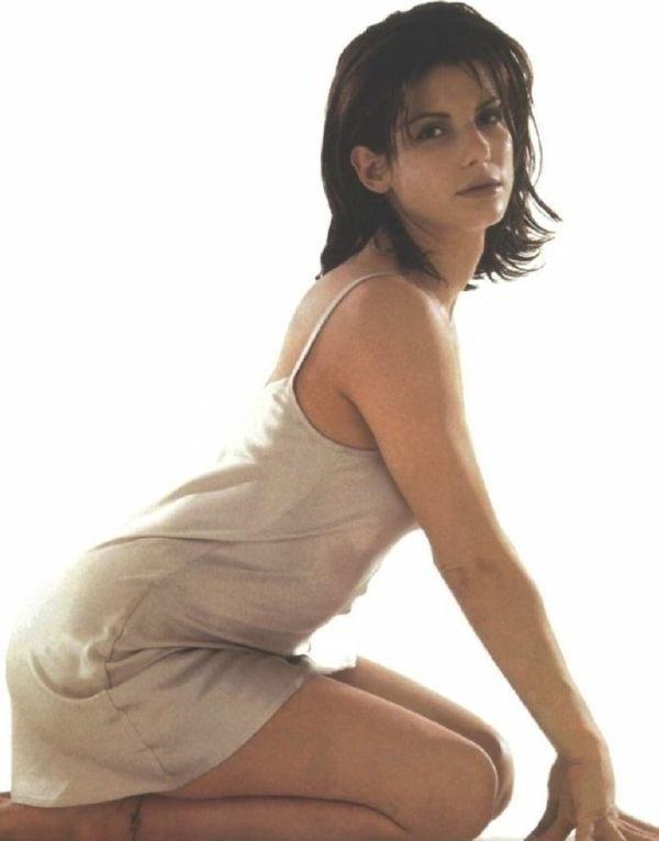 Sandra Bullock Nago. Zdjęcie - 22