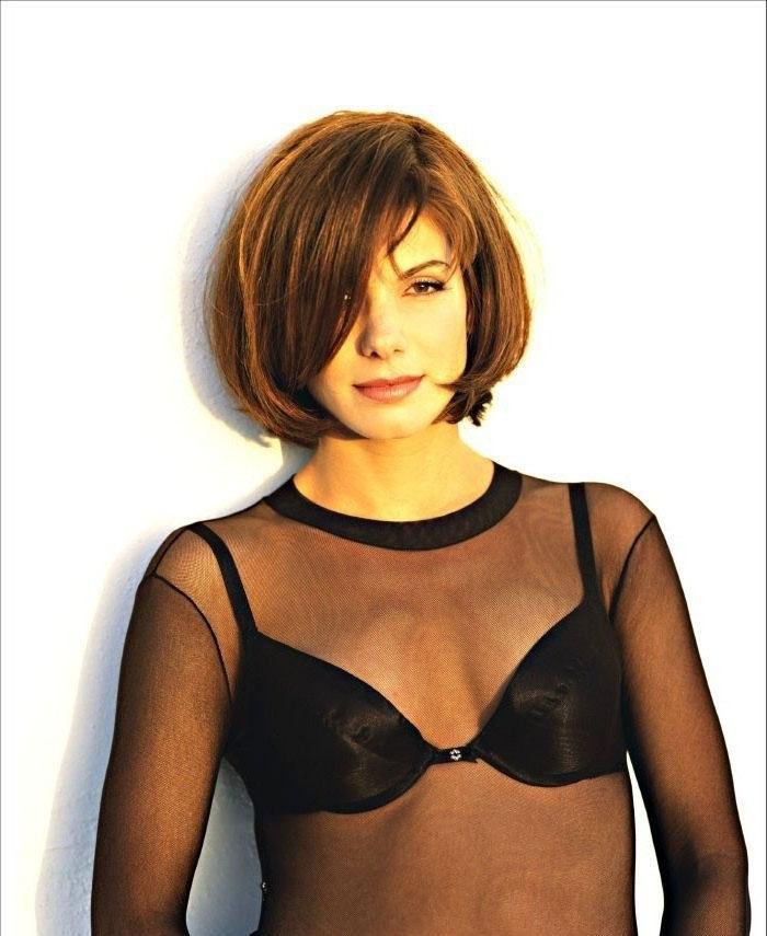 Sandra Bullock Nago. Zdjęcie - 28