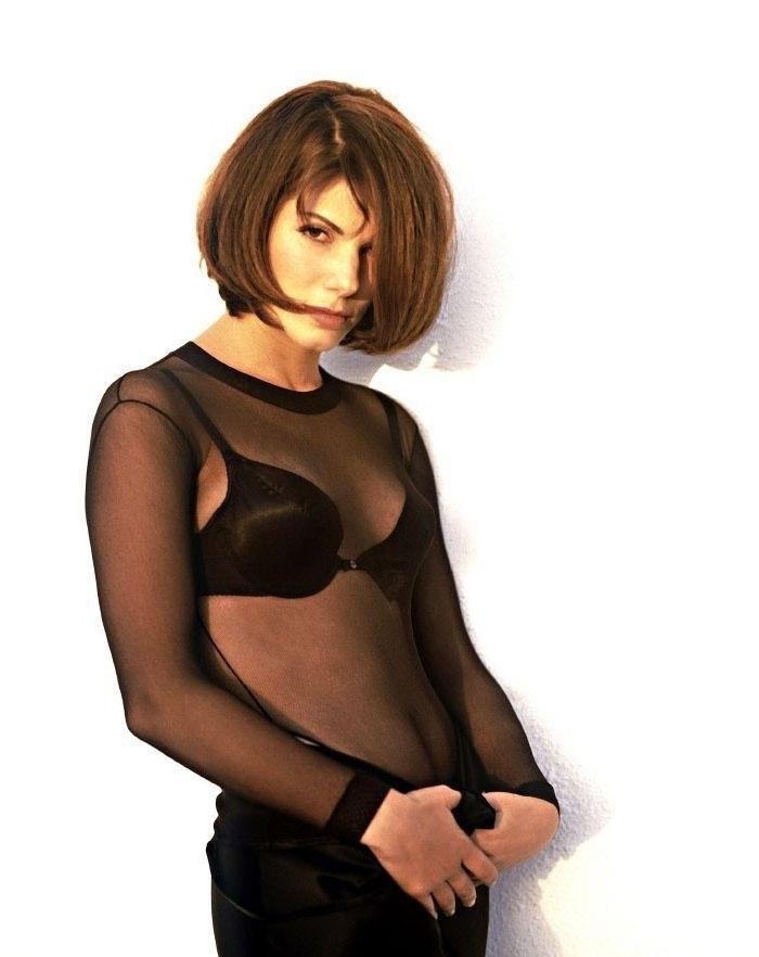 Sandra Bullock Nago. Zdjęcie - 29