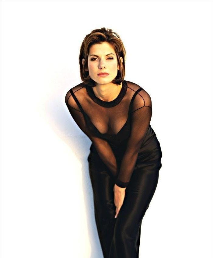 Sandra Bullock Nago. Zdjęcie - 31