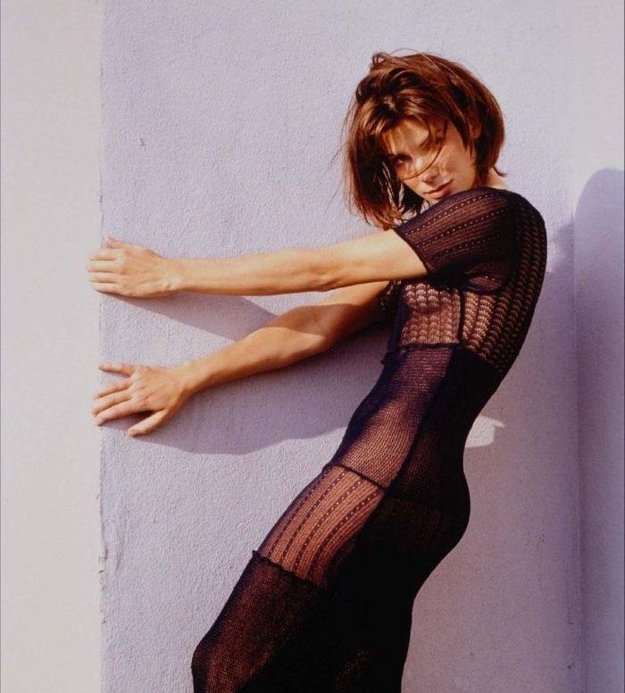 Sandra Bullock Nago. Zdjęcie - 40