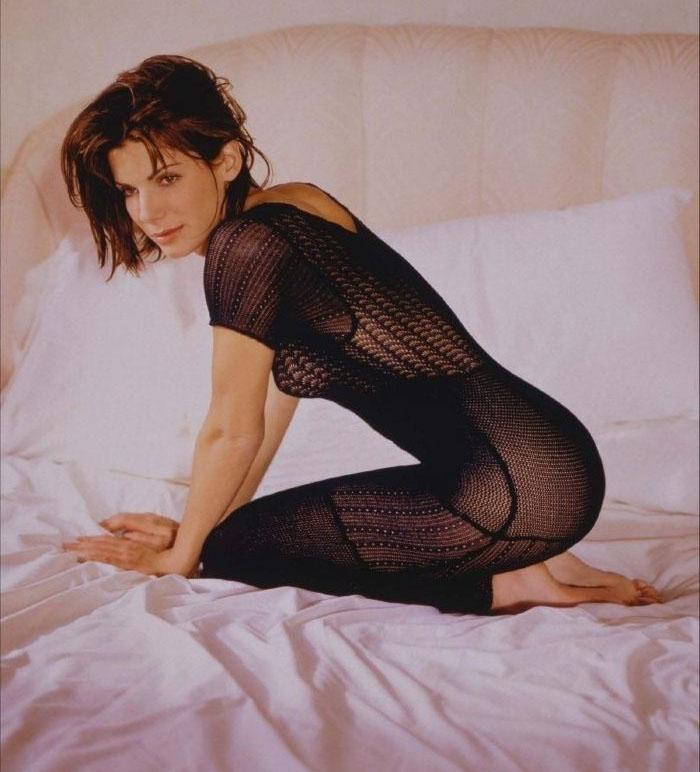 Sandra Bullock Nago. Zdjęcie - 41
