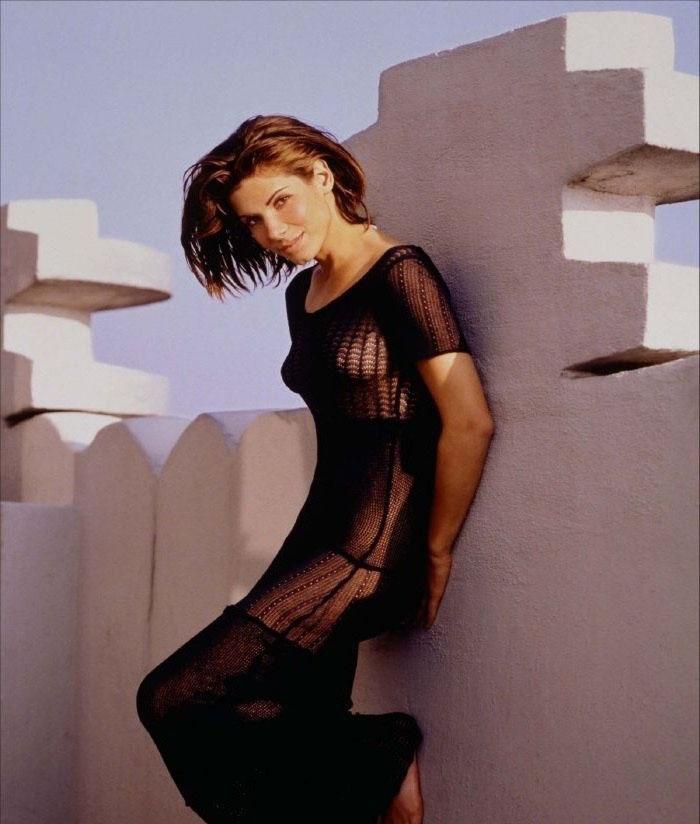 Sandra Bullock Nago. Zdjęcie - 42