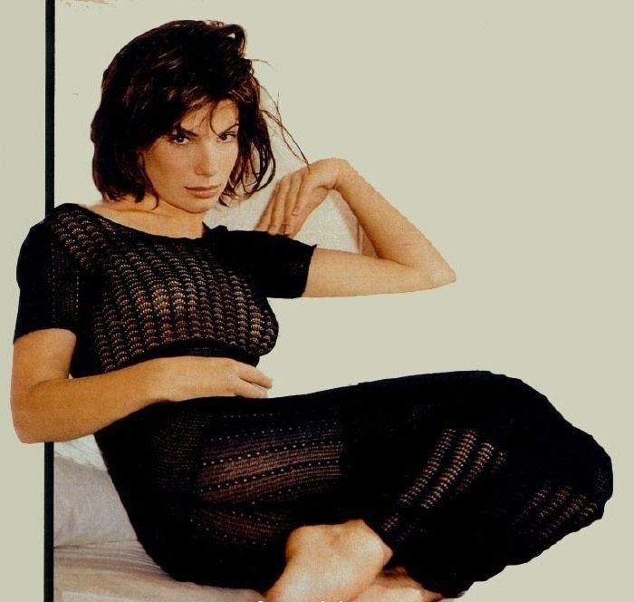 Sandra Bullock Nago. Zdjęcie - 43