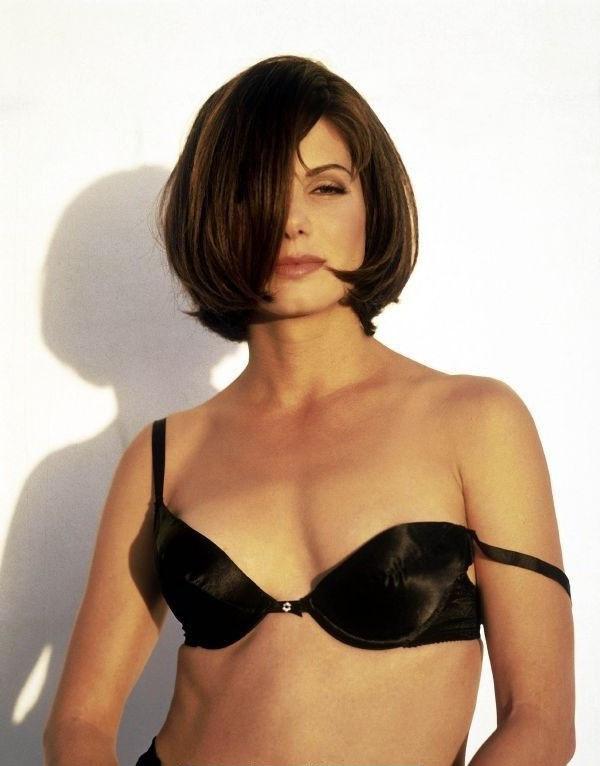 Sandra Bullock Nago. Zdjęcie - 7