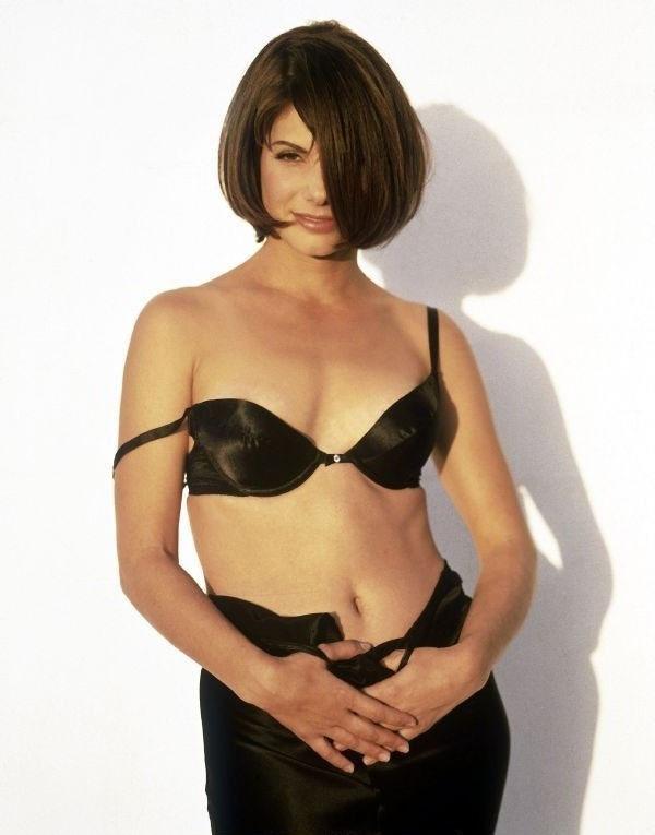 Sandra Bullock Nago. Zdjęcie - 8